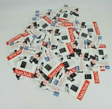 SanDisk Adapter Micro SD Card Adapter **No SD Card Lot of ~44