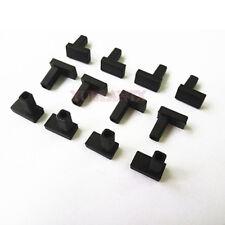 100pc SFP SFP+ Dust Cover/ Plug / Cap for SFP / XFP LC Single fiber Transceivers