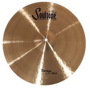 18 Soultone Cymbals Concert Cymbal EXP-CRR18
