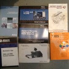 2007 Sterling Manual