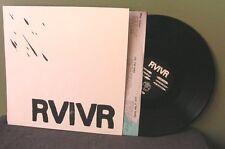 "RVIVR ""Self-Titled"" LP NM Title Fight Latterman Iron Chic Joyce Manor"