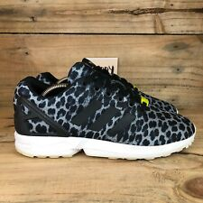 adidas ZX Flux Animal Print Sneakers for Men for Sale ...