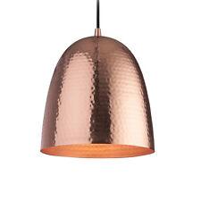 Firstlight Assam Single Light Ceiling Pendant in Copper 8674CP