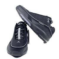 Nike Jordan Trunner XT Men's Size 9 Black Rare Sample Training Shoe 332132-001