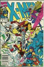 X-Men #3 (Dec 1991, Marvel)