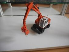 Conrad Excavator Atlas 1304 in Orange on 1:50