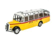 Autobus Saurer L4C 1959 - 1:43 IXO Voiture bus miniature BUS003