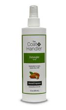 Beseitigt Verfilzungen und verleiht Glanz,The Coat Handler Detangler Spray,355ml