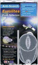 HEADLAMP BEAM DEFLECTORS HEAD LAMP LIGHT CONVERTERS  NEW 2017
