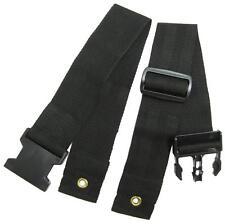 Seat Belt Durable Wheelchair Accessory Parts Pinch Button Belts SB22 Brand 10pcs