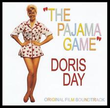 PAJAMA GAME - DORIS DAY SOUNDTRACK CD ( PYJAMA ) *NEW*