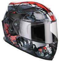 Casco Integrale Full Face CGM 307S PANTHER per Moto e Scooter