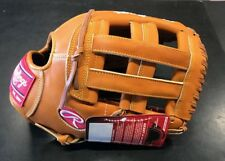 "Rawlings Heart of the Hide - PROJD0-6T 13"" RHT Baseball / Softball Glove"