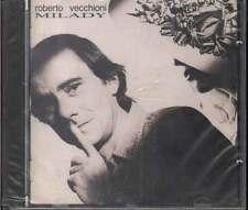 Roberto Vecchioni CD Milady NO BARCODE  Sigillato CDS 6122