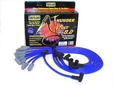 Taylor 84602 ThunderVolt Spark Plug Wires 8.2mm