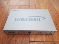 Sonicwall TZ 210 APL20-063 Network Security Appliance FireWall