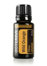 doTERRA Wild Orange Oil 15ml - FREE SHIPPING!!!