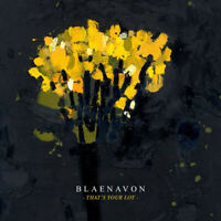 "Blaenavon : That's Your Lot VINYL 12"" Album Coloured Vinyl (Limited Edition) 2"