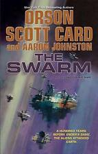 NEW The Swarm: The Second Formic War (Volume 1) by Orson Scott Card