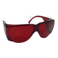 NoIR N93 UV Shield Sunglasses - 4% Red Non-Fitover