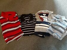 Lot Of 4, Men's Shirts, Size 3XL, see description for details, Preowned