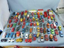 MAJORETTE FRANCE lot de 95 voitures miniatures die cast modell