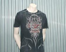 Ve'cel S/S Tattoo T-Shirt Black Vecel Tee $65 S