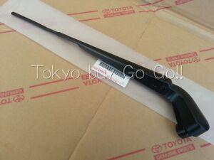 Toyota 4Runner Rear Wiper Arm NEW Genuine OEM Parts 1996-2002