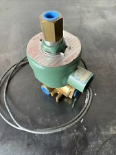 """Asco 8317A29 Red Hat Solenoid Valve 1/4"""" New"""