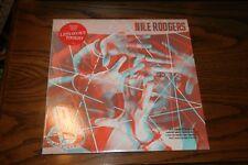 NILE RODGERS B-MOVIE MATINEE VINYL LP USED PROMO WB 25290