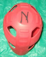 Ninja Exalt Paintball Tank Grip-Red w/Black-Nwot