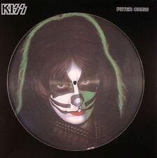 KISS - Peter Criss - Vinyl (picture disc LP)