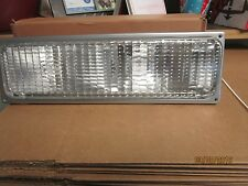 NEW 88 89 90 91 92 93 chevy silverado truck 1500 2500 3500 turnlamp parklamp rh