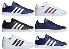 Adidas GRAND COURT BASE Scarpe da Uomo Sneakers Sportive da Ginnastica