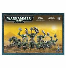 Games Workshop CITADEL - WARHAMMER ORKI RAGAZZI