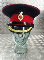 TRP Mounted Regiment Genuine British Army Household Cavalry H//C All Sizes