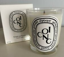 Diptyque Paris Coing Quince Candle Boutique Exclusive 190g 6.5oz Box Used Once