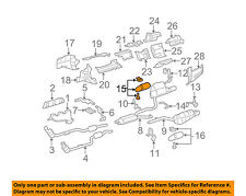 2010 mercedes e350 exhaust diagram all kind of wiring diagrams \u2022 mercedes body parts diagram exhaust pipes tips for mercedes benz e350 without warranty ebay rh ebay com 2009 mercedes e350
