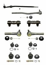 10 Piece Tie Rod & (PT*) Ball Joint Kit fits 1990-97 Ford Ranger 4 Wheel Drive