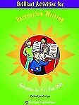 Brilliant Activities for Persuasive Writing - Activities for 7-11 Year Olds...