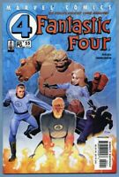 Fantastic Four #55 2002 [Marvel] Stuart Immonen
