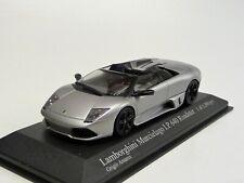 Lamborghini Murciélago LP640 Roadster Minichamps 400 103931 Neu in OVP 1/43