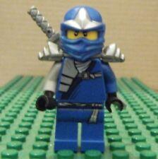 LEGO NINJAGO JAY ZX GENTLY USED