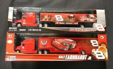 Winners Circle 2006 Set 2 NASCAR Dale Earnhardt Jr. #8 Trailer Rig 1:64 Die Cast