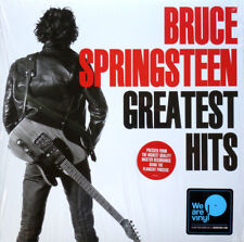 Greatest Hits - Springsteen Bruce 2x LP