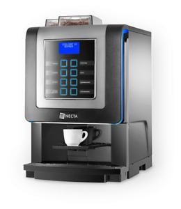 NEW NECTA KORO PRIME ES2RML / AUS FULLY AUTOMATIC COFFEE MACHINE , RRP $5500