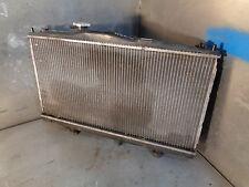 honda prelude 2.0 vtec 96-01 BB5 mk5 coolant water radiator twin fan