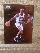 1995-96 Skybox Michael Jordan Standouts Insert   *** Read Description ***