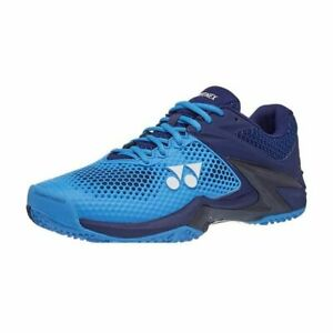 Yonex - Eclipsion 2 Mens Clay Tennis Shoes (Blue/Navy)