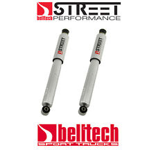 "97-03 Ford F150 Street Performance Rear Shocks for 2"" to 4"" Drop (Pair)"